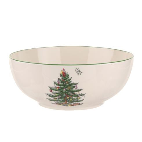 Spode Christmas- medium bowl