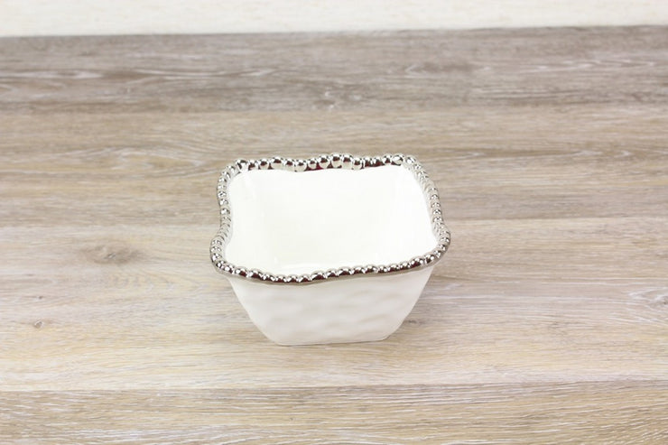 Pampa Bay-Small Square bowl