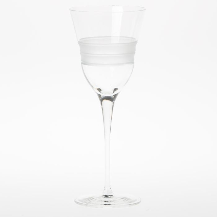 Vietri Lastra Wine Glass
