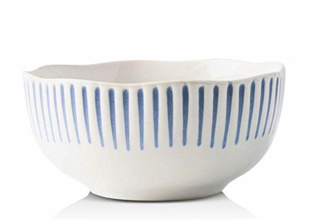 Juliska Sitio Stripe Cereal Bowl