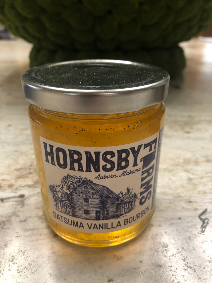 HORNSBY FARMS PEPPER JELLY