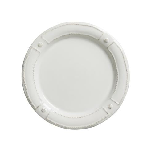 Juliska- French Panel Dinner Plate