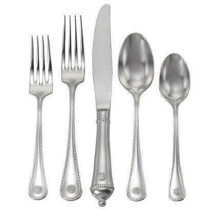 Juliska Flatware Bright Satin 5 piece