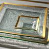 5in Small Square Dish