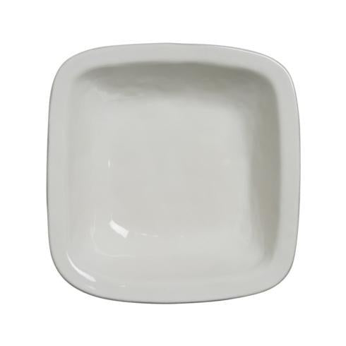 Rounded Square Serving Bowl 12.5'
