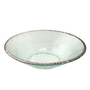 Edgey Round Bowl