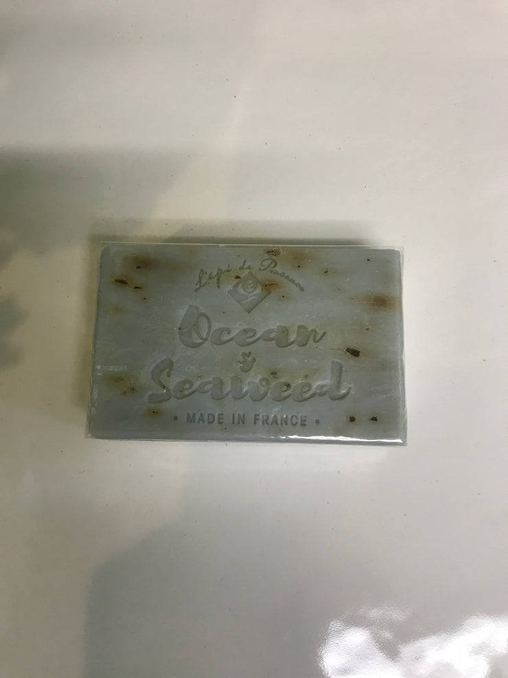 Lepe de Prosenoe Ocean and Seaweed Soap