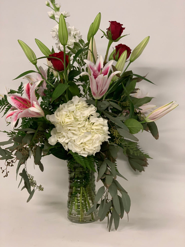 Extra Large Mixed Arrangement