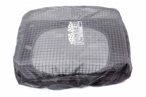 "Kinser Air Filters- 20""x 15""x 7"" tall pre filter- Black"