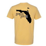 Golf Capital Stinger Tee