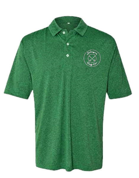 Double Circle Stinger Polo