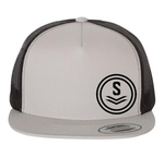 Stinger Golf Logo Trucker Hat