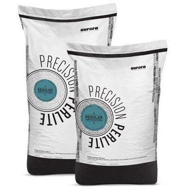Precision Perlite, regular #5, 4 cu ft - Pachamama Indoor Farming