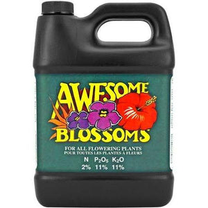 Awesome Blossoms, 1L