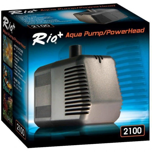 Rio+ 2100 Submersible Pump 692GPH