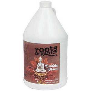 Roots Organics Buddha Bloom, 1 gal