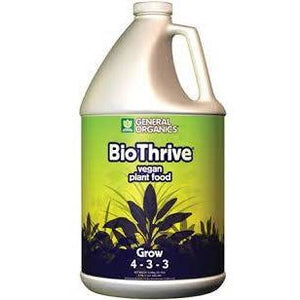 BioThrive Grow, 1GL - Pachamama Indoor Farming
