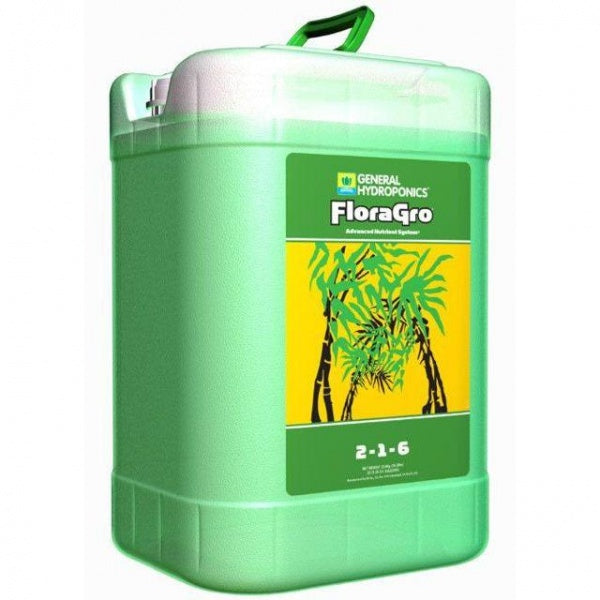 GH Flora Gro 6 Gallon