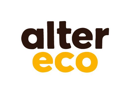 Alter Eco Debuts Clean New Look for Portfolio of Enlightened Indulgences at Naturally Good Expo 2018 logo