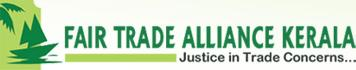FAIR TRADE ALLIANCE KERALA Logo