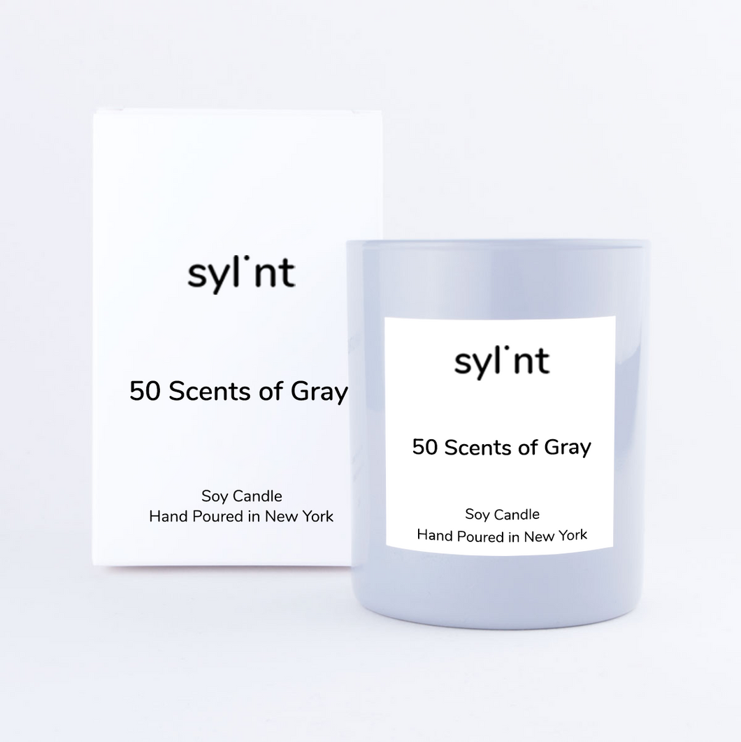50 Scents of Gray