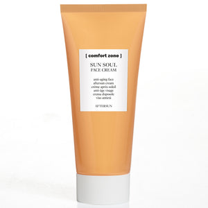Comfort Zone Sun Soul  Face Cream Aftersun