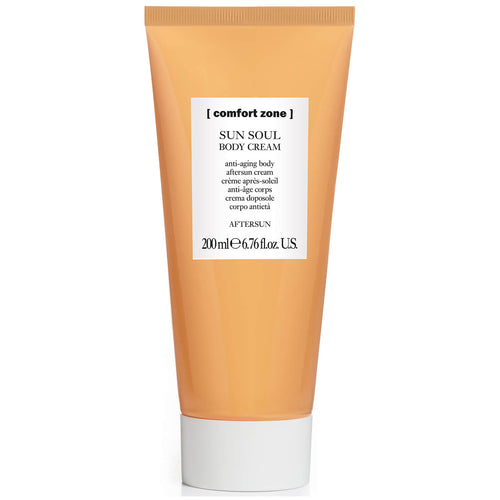 Comfort Zone Sun Soul  Body Cream Aftersun