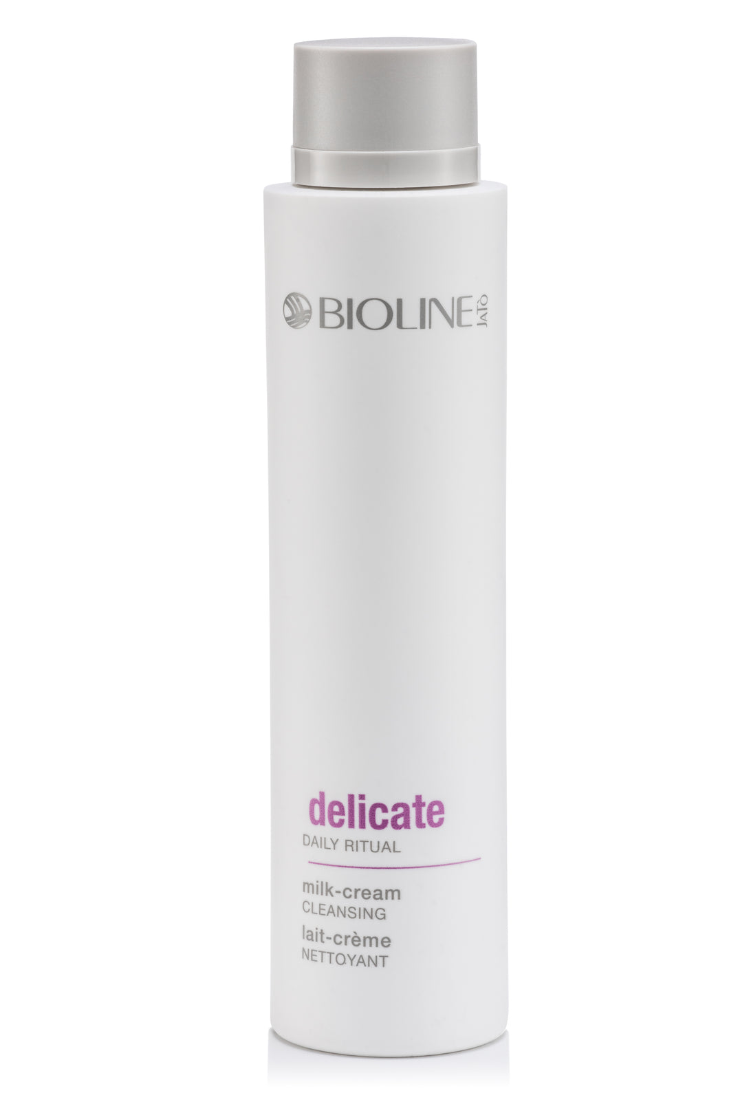Bioline Daily Ritual Delicate Milk-Cream Cleancing