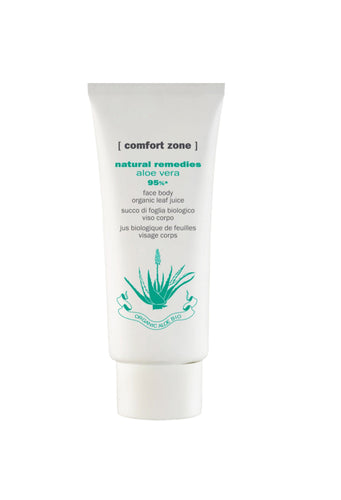 Comfort Zone Natural Remedies Aloe Vera