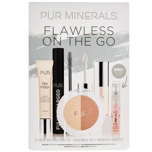 FLAWLESS ON THE GO KIT