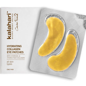 Kalahari Hydrating Collagen Eye Patches