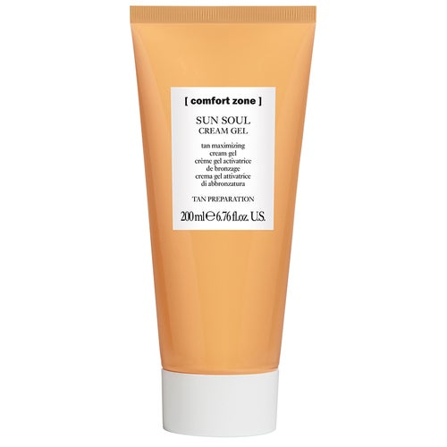 Comfort Zone Sun Soul Cream Gel