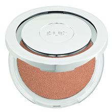 Load image into Gallery viewer, MINERAL GLOW- Bronzer Skin Perfecting Powder