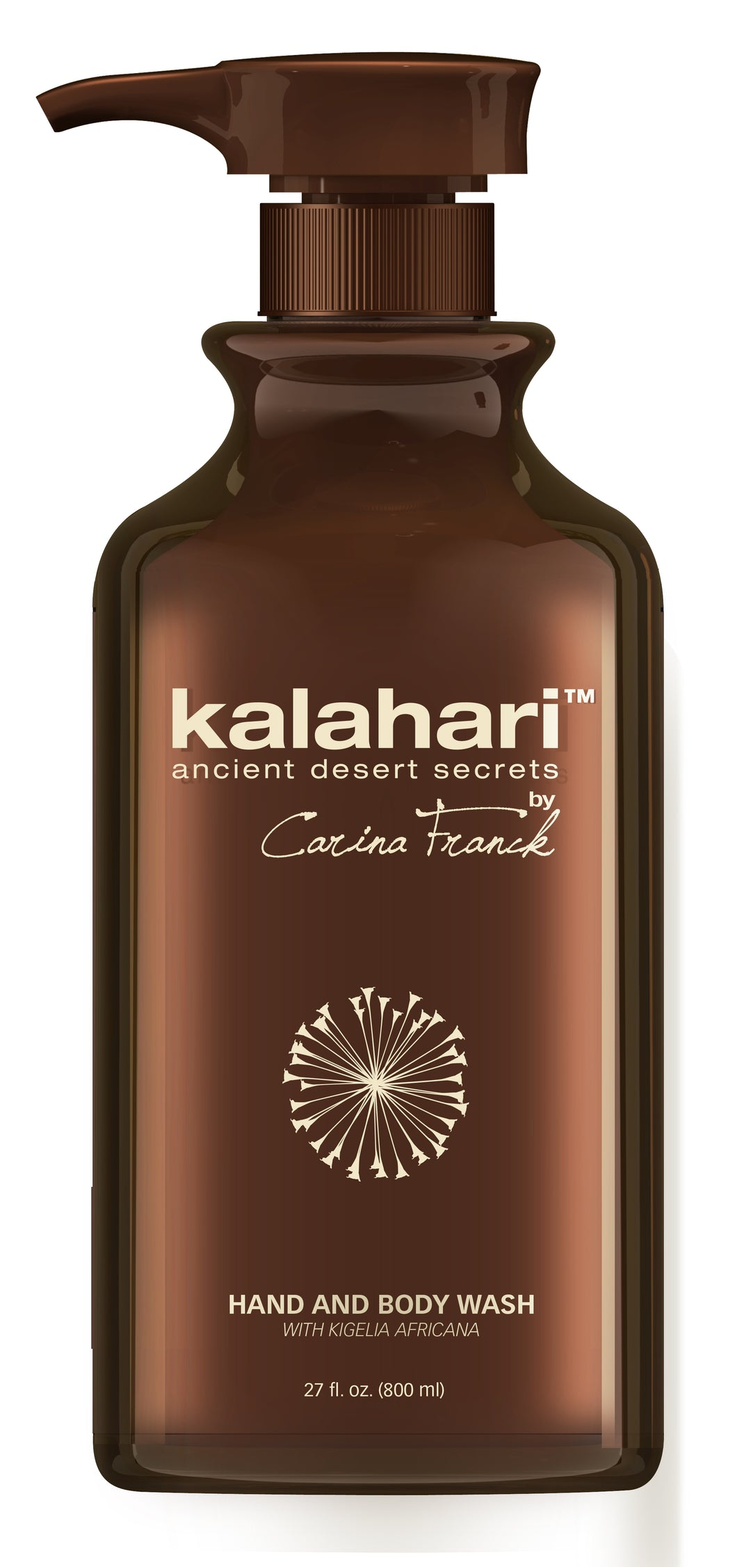 Kalahari Hand and Body Wash