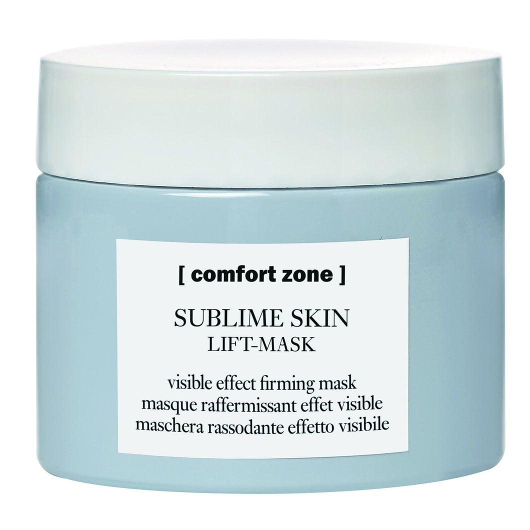 Comfort Zone Sublime Skin Lift Mask
