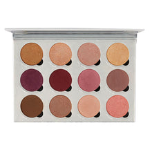 Load image into Gallery viewer, VISIONARY PALETTE 12-PIECE EYE SHADOW PALETTE