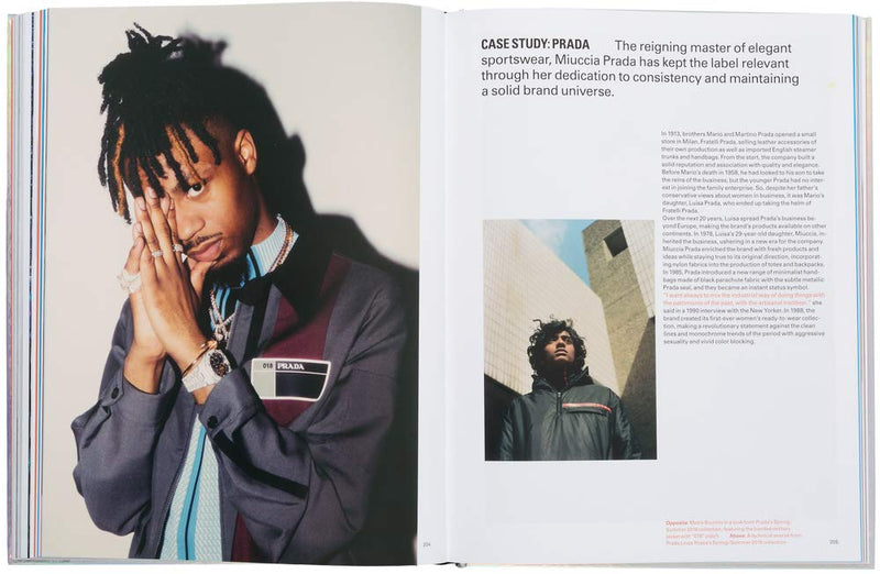 The New Luxury: Highsnobiety: Defining the Aspirational in the Age of Hype- Gestalten Verlag