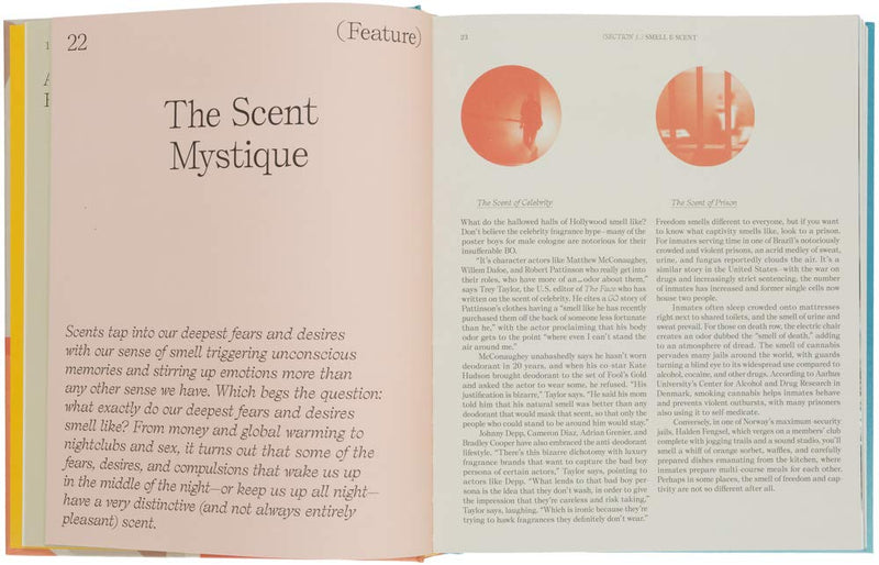The Essence: Discovering the World of Scent, Perfume and Fragrance