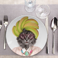 WILD DINING – COURTNEY CAT