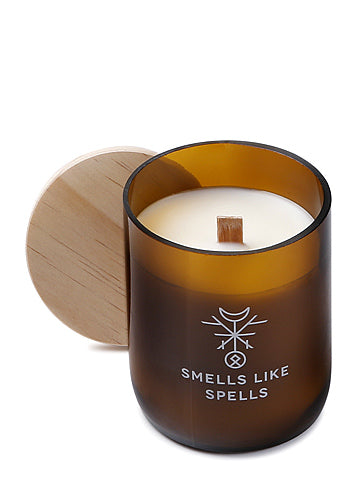Scented candle FRIGGA