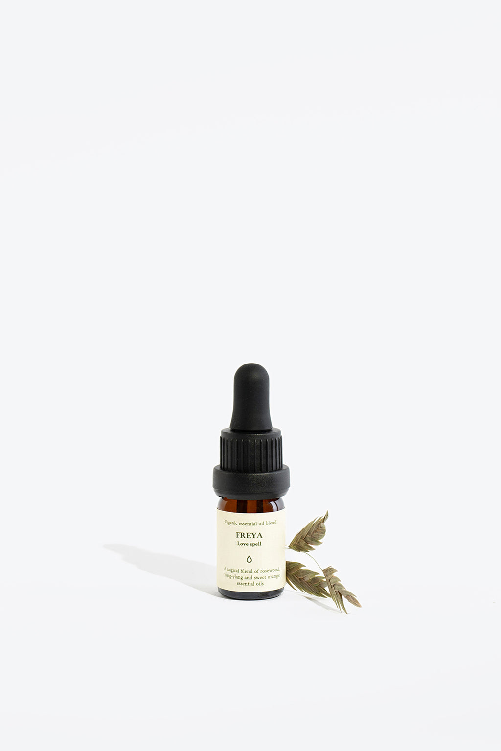 ESSENTIAL OIL BLEND FREYA