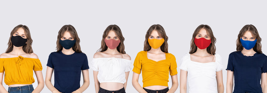 Face Masks - Bleeves | Wearable Blanket with Sleeves
