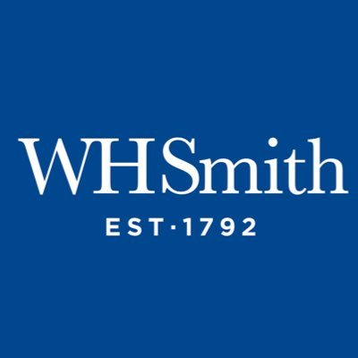 WHSmith Logo - Bleeves | Wearable Blanket with Sleeves