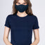 The Perfect Face Mask - Navy Blue
