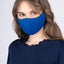 The Perfect Face Mask - Royal Blue