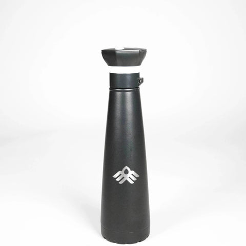 ME Bottle Sleek Black