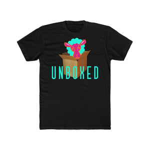 UnBoxed UnCloned Tee