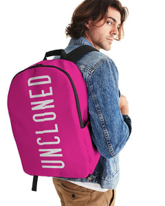 UnCloned Pink Backpack Large Backpack