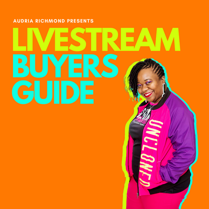 LIVEStream Buyers Guide