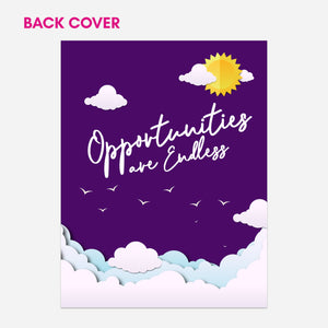 Opportunities Are Endless 2020 Journal